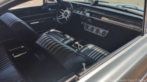 1965 Ford Falcon Sprint 289 V8 For Sale (picture 5 of 6)
