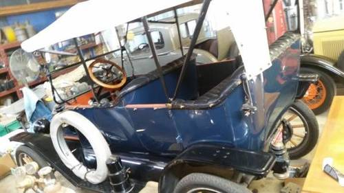 1914 Ford Model T Touring Car For Sale (picture 5 of 5)