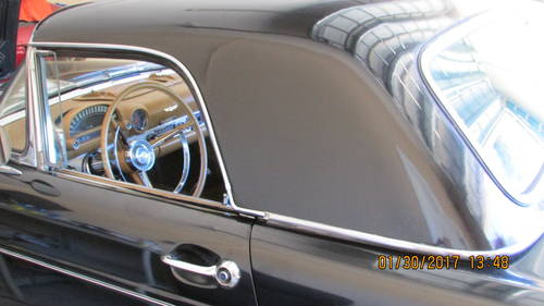 1956 Ford Thunderbird Convertible For Sale (picture 2 of 6)