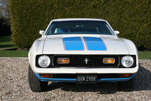 1972 Mustang Now Sold. More Classic Mustangs Wanted (picture 6 of 6)