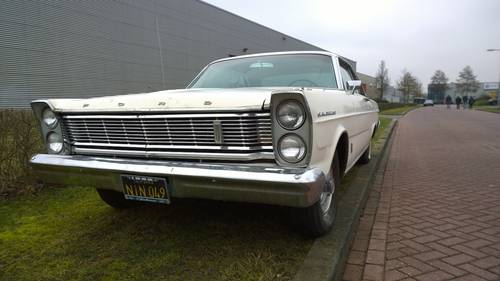 1965 FORD GALAXIE 500 XL HARTOP For Sale (picture 1 of 2)
