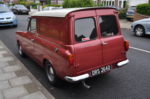 1966 Anglia 307e Fleet Now Sold Sold Car And Classic