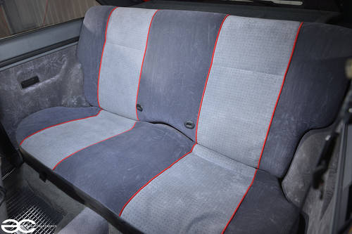 1986 Stunning & Extremely Rare Ford Escort Gartrac G6 - 37K Miles SOLD (picture 5 of 6)