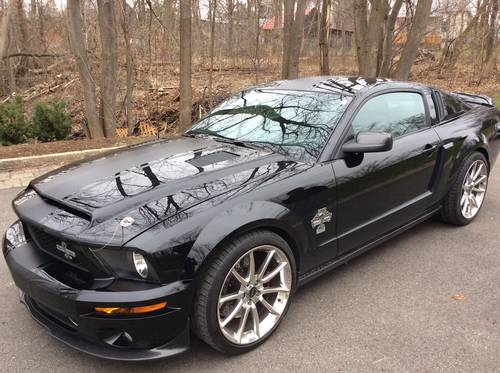 Nascar Mustang For Sale