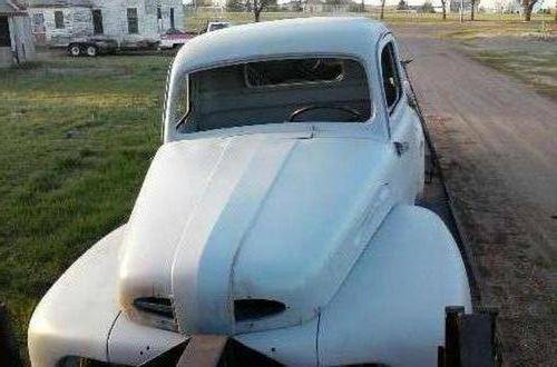 1949 Ford F1 Pickup For Sale (picture 2 of 6)