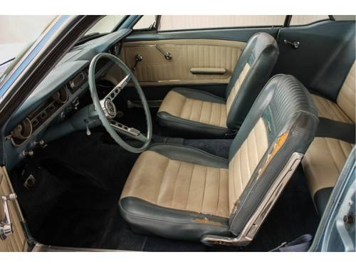 1965 Ford Mustang 289 V8 C-Code For Sale (picture 3 of 6)