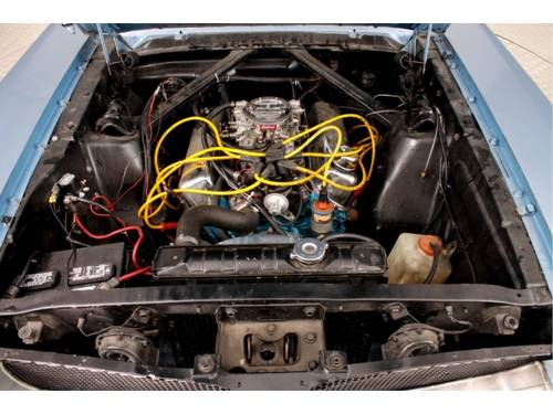 1965 Ford Mustang 289 V8 C-Code For Sale (picture 6 of 6)