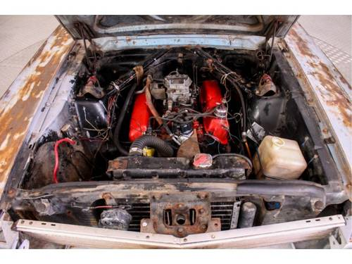 1966 Ford Mustang V8 Automaat For Sale (picture 6 of 6)