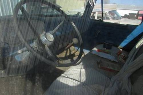 1962 Ford F100 Pickup For Sale (picture 4 of 4)