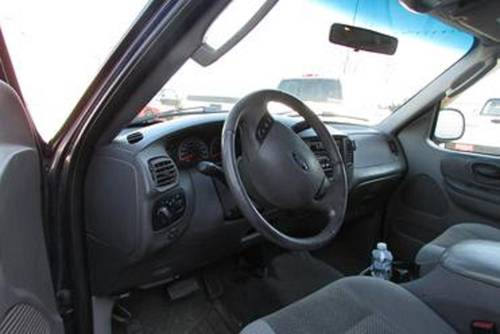 2003 Ford F150 4DR Pickup For Sale (picture 4 of 4)
