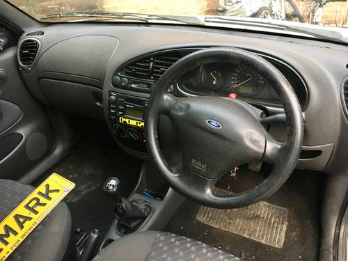 2001 Fiesta Project or kit  of parts Hot Rod? For Sale (picture 6 of 6)