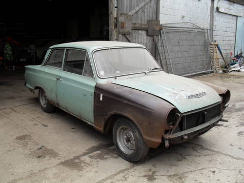 ford cortina mk1 2 door Wanted (picture 2 of 3)