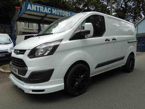 49131416b7 ... 2015 Ford Transit Custom 2.2TDCi ( 100PS ) 290 L1H1 20 SOLD (picture 1  ...