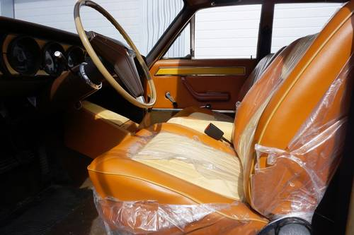 1969 Ford 20m xl 4door For Sale (picture 5 of 6)