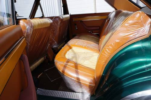 1969 Ford 20m xl 4door For Sale (picture 6 of 6)