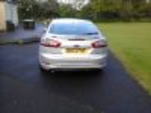 2013 63 FORD MONDEO 1.6 GRAPHITE 5 DOOR DIESEL, For Sale (picture 2 of 4)