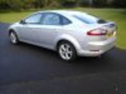 2013 63 FORD MONDEO 1.6 GRAPHITE 5 DOOR DIESEL, For Sale (picture 3 of 4)