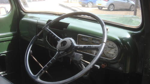 1948 FORD F1 PICKUP TRUCK FLATHEAD V8 SOLD (picture 4 of 6)