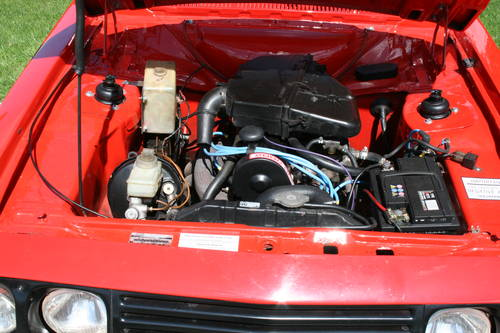 1977 Ford Escort RS 2000 MK2 .Wanted Wanted (picture 2 of 6)