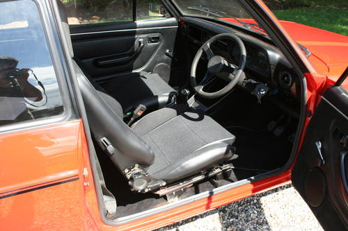 1977 Ford Escort RS 2000 MK2 .Wanted Wanted (picture 6 of 6)
