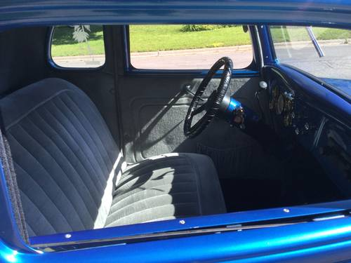 1934 All Steel 5 Window Coupe For Sale (picture 3 of 5)