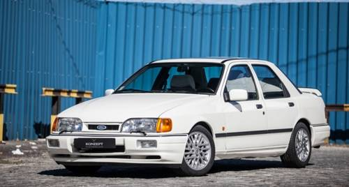 1988 Ford Sierra Cosworth - Konzept Automobile For Sale (picture 1 of 6)