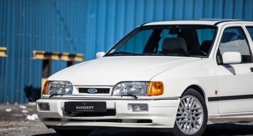 1988 Ford Sierra Cosworth - Konzept Automobile For Sale (picture 2 of 6)