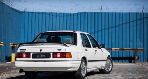 1988 Ford Sierra Cosworth - Konzept Automobile For Sale (picture 3 of 6)