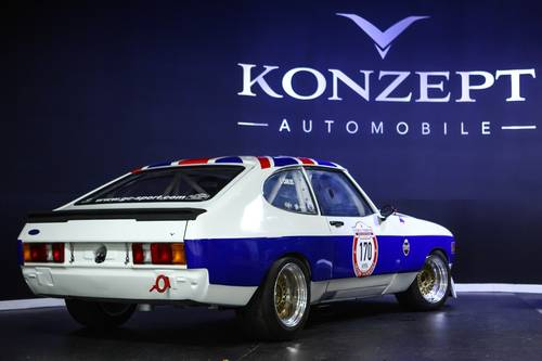 Capri 3.1 X-Pack 1 Group 2 - Konzept Automobile For Sale (picture 3 of 6)