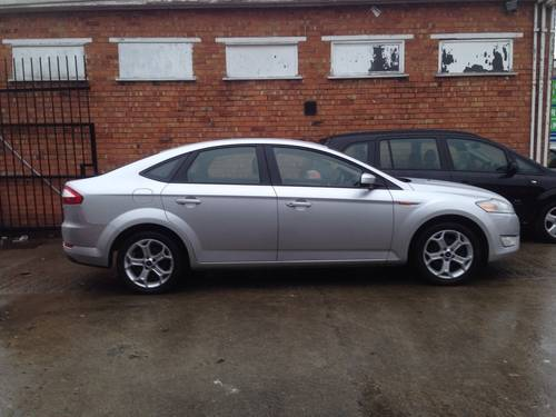 2010 Mondeo 1.8 TDCi Sport   70,000 MILES SOLD (picture 4 of 5)