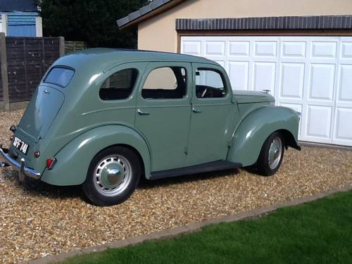 Image result for ford prefect