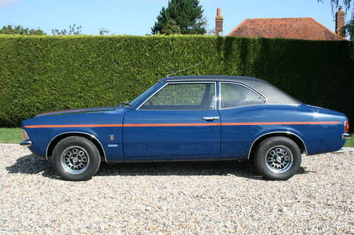1973 FORD CORTINA MK3 SUPERSPEED 3.1 V6.NOW SOLD,MORE Wanted (picture 2 of 6)