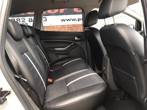 Ford Kuga 2.0 TDCi Titanium SUV 5dr Diesel Manual 4x4  SOLD (picture 6 of 6)