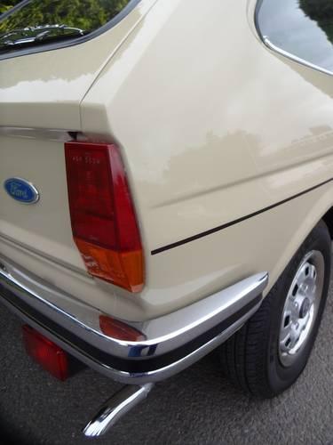 1980 Ford Fiesta 1100cc 3 door hatchback SOLD (picture 5 of 6)