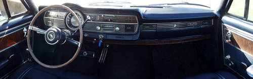 1967 Ford Mercury Monterey Brougham For Sale (picture 3 of 6)