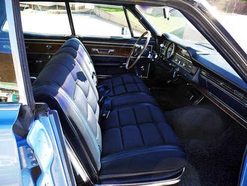 1967 Ford Mercury Monterey Brougham For Sale (picture 4 of 6)
