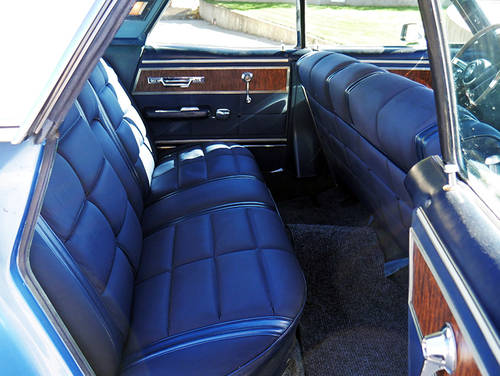 1967 Ford Mercury Monterey Brougham For Sale (picture 5 of 6)