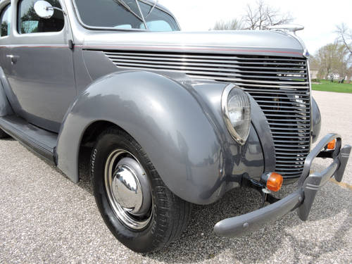 1938 Ford 2DR Sedan For Sale (picture 2 of 6)