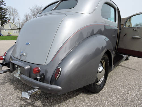 1938 Ford 2DR Sedan For Sale (picture 3 of 6)