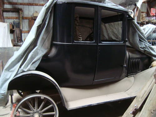 1924 Ford Doctors Coupe For Sale (picture 3 of 6)