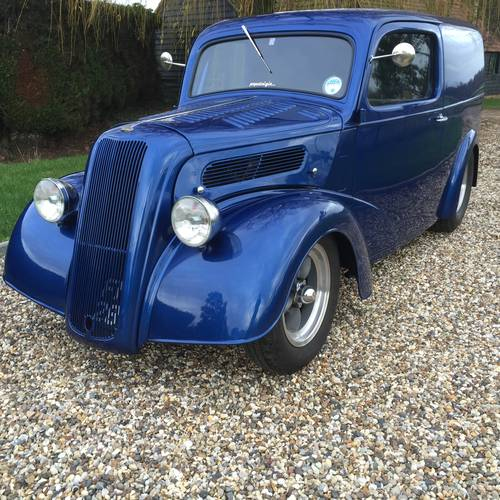 1946 Fordson Hot Rod. Now Sold, More HOT RODS Wanted (picture 1 of 6)