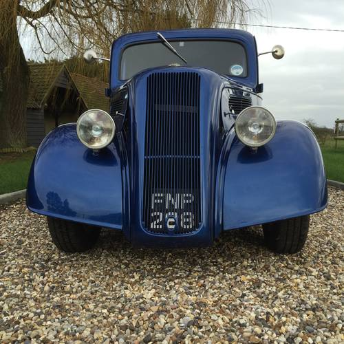 1946 Fordson Hot Rod. Now Sold, More HOT RODS Wanted (picture 2 of 6)