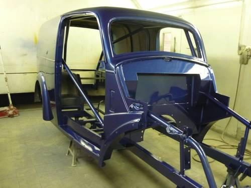 1946 Fordson Hot Rod. Now Sold, More HOT RODS Wanted (picture 5 of 6)