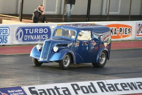 1946 Fordson Hot Rod. Now Sold, More HOT RODS Wanted (picture 6 of 6)