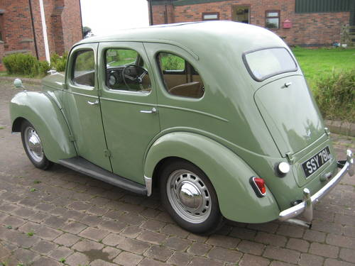 1953 Ford Prefect 19000 miles Deposit taken SOLD (picture 3 of 6)