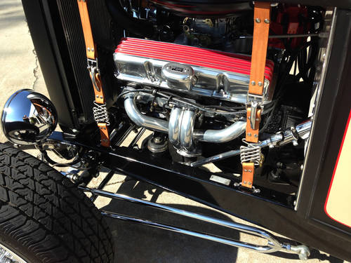 1932 Classic American Hot Rod For Sale SOLD (picture 5 of 6)