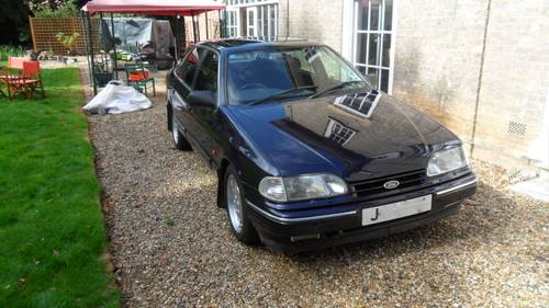 1992 Ford Granada Scorpio plus another for spares For Sale (picture 1 of 6)