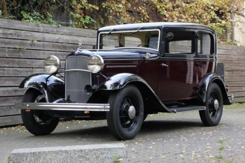 ford model b tudor 1934 sold car and classic. Black Bedroom Furniture Sets. Home Design Ideas