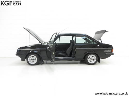 1977 A Legendary Ford Escort Mk2 RS2000 Custom SOLD (picture 3 of 6)