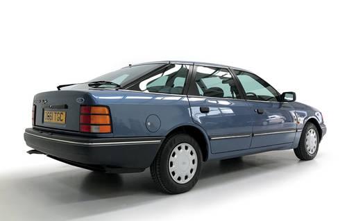 1987 Ford Granada 2.0i Ghia manual SOLD (picture 2 of 6)